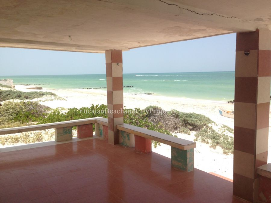 Yucatan Beach Property Real Estate | Renovated Chelem