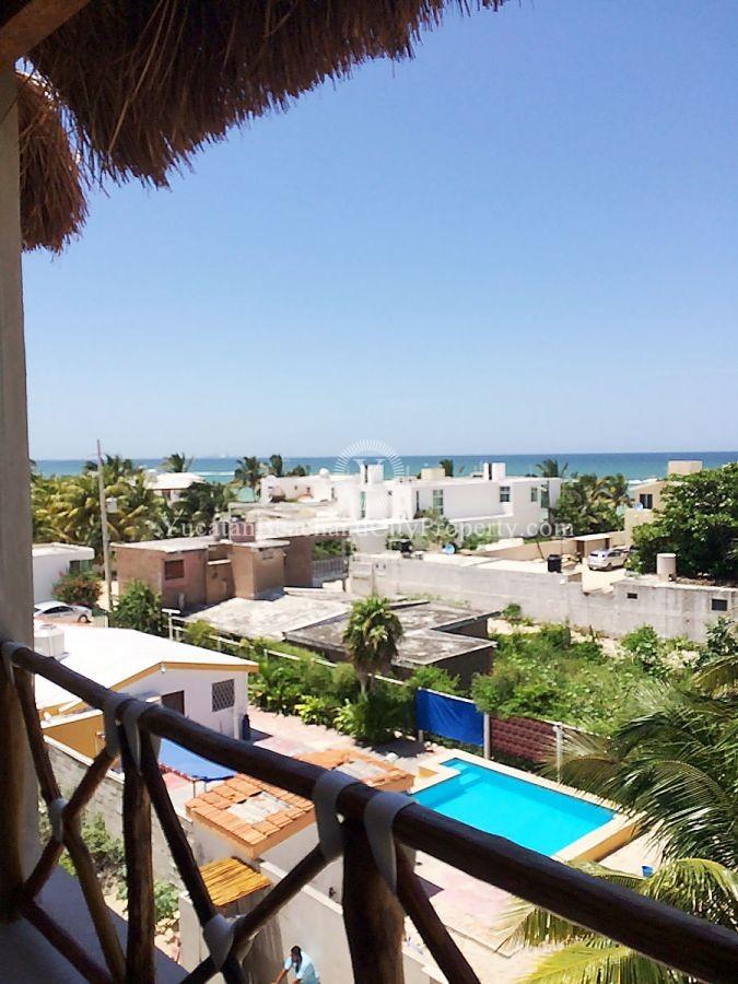 Yucatan Beach Property Real Estate   New Chicxulub Condos